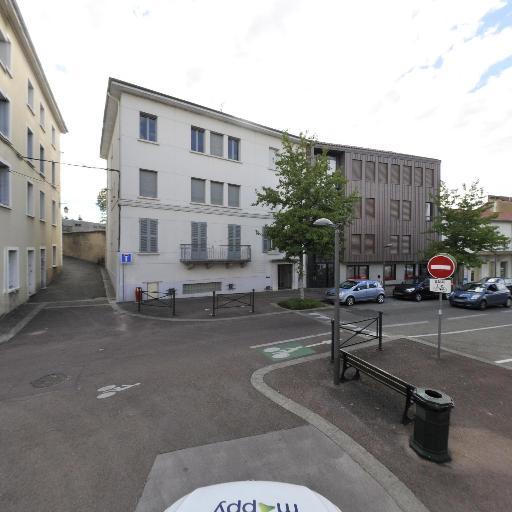 Fed Bat Travaux Pub Ain - Syndicat professionnel - Bourg-en-Bresse