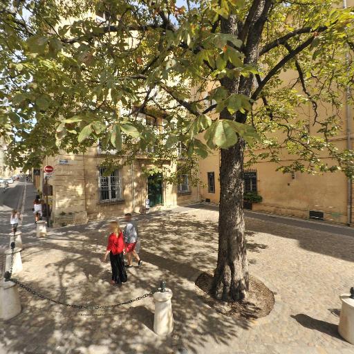 Gertz Achim - Fabrication de céramique - Aix-en-Provence