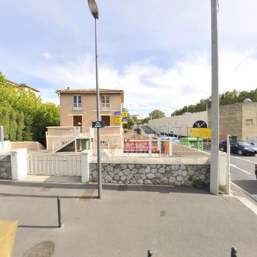 Chausse Jean-Philippe - Courtier en assurance - Aix-en-Provence