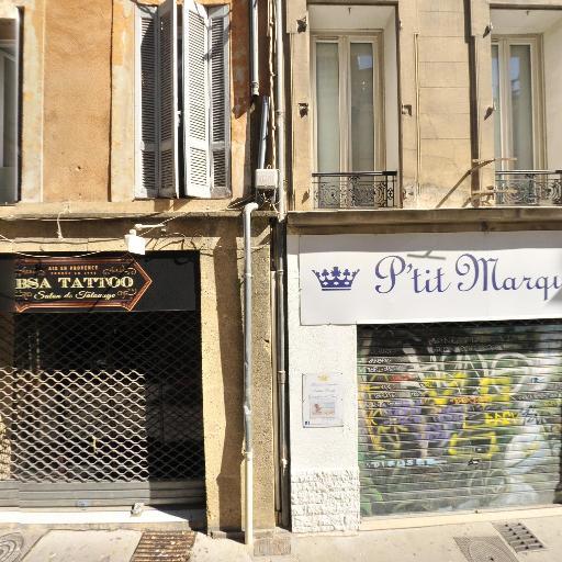 P'tit Marquis - Articles de puériculture - Aix-en-Provence