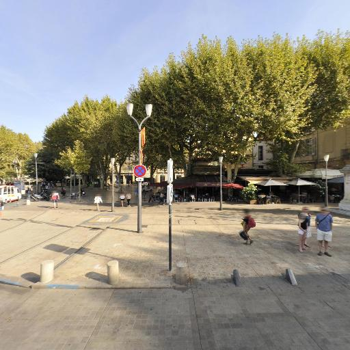 Pharmacie De La Rotonde SELARL - Pharmacie - Aix-en-Provence