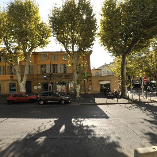 Decool Pascal - Pharmacie - Aix-en-Provence