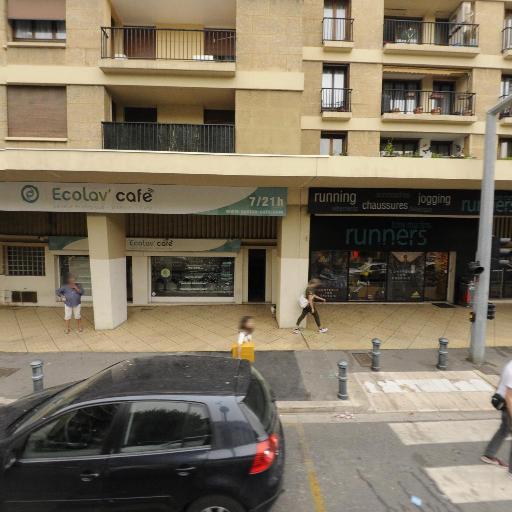 Ecolav'Café - Laverie & Services - Ménage et repassage à domicile - Aix-en-Provence