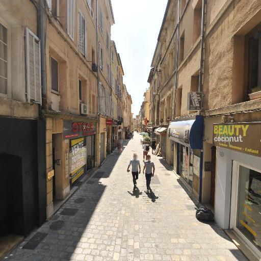 Aix Mignet Services - Serrurier - Aix-en-Provence