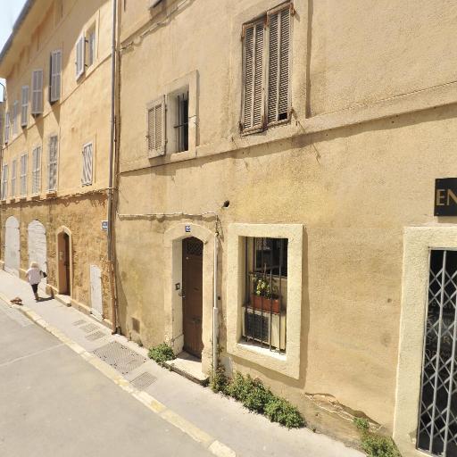 Perrin - Serrurier - Aix-en-Provence
