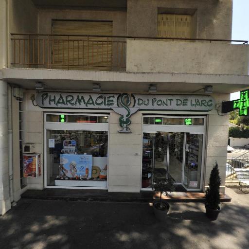 Laurange - Pharmacie - Aix-en-Provence
