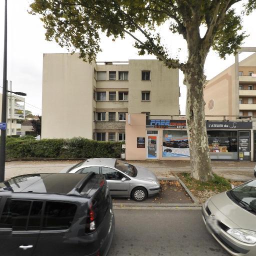 Pharmacie Des Congrès - Pharmacie - Dijon