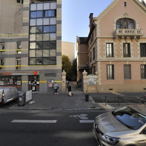 Sperling Laurent - Courtier en marchandises - Villeurbanne