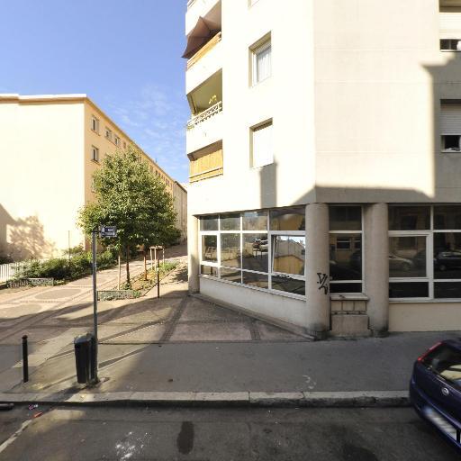 Centre médico psychologique ITTAC - Centre médico-social - Villeurbanne