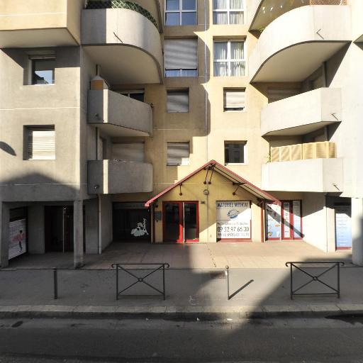In Up Concept - Conseil en organisation et gestion - Villeurbanne