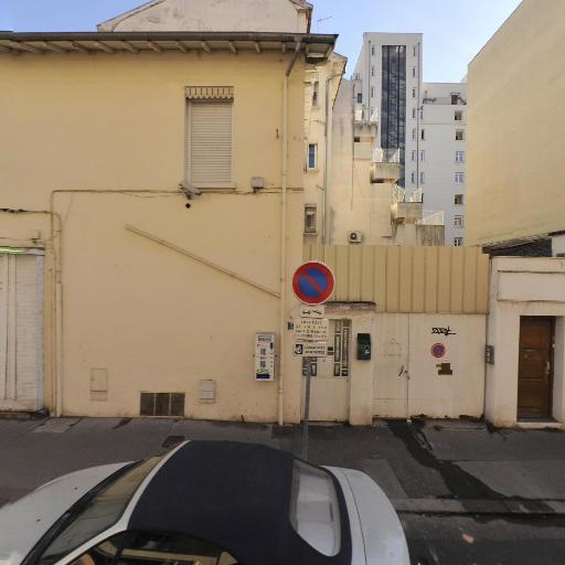 Centre Socio Culturel De La Fraternite Maison Des Jeunes - Maison de quartier et des jeunes - Villeurbanne