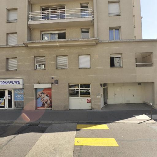 Shop Coiffure - Matériel pour soins esthétiques - Villeurbanne