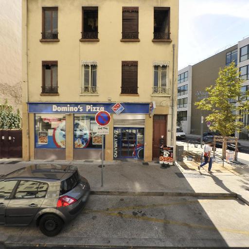 Domino's Pizza Villeurbanne - Cusset - Restauration à domicile - Villeurbanne
