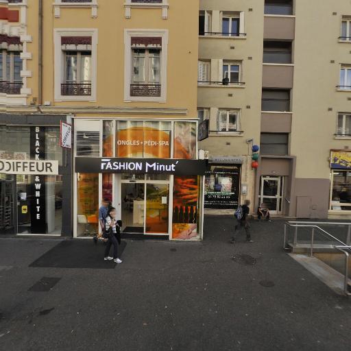 Gnb Zola - Vente et location de matériel médico-chirurgical - Villeurbanne