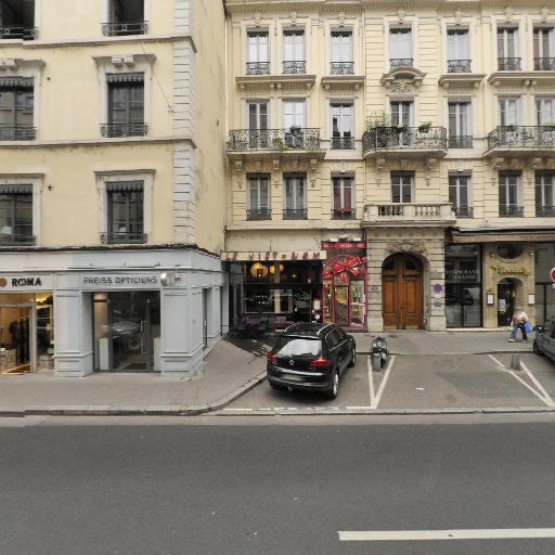 Py Restaurant - Restaurant - Lyon