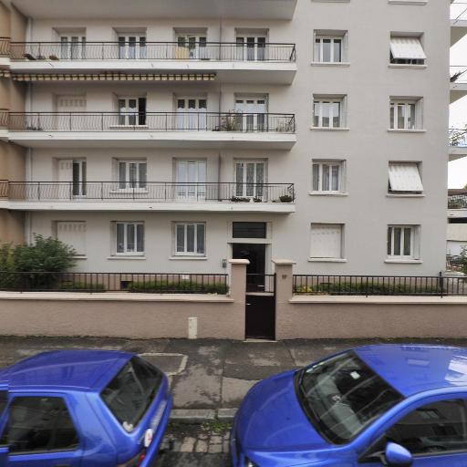 Argenti Rodolphe - Entreprise de nettoyage - Villeurbanne