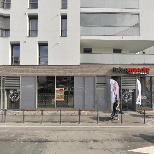 Intermarché EXPRESS Lyon - Supermarché, hypermarché - Lyon
