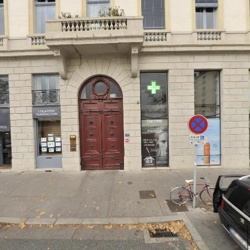 Pharm Upp - Pharmacie - Lyon