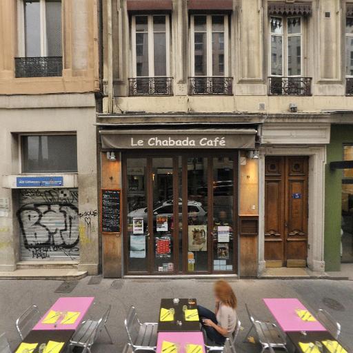 Second Face - Coiffeur - Lyon