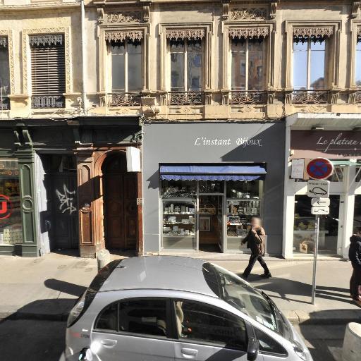 L'instant Bijoux - Bijouterie fantaisie - Lyon