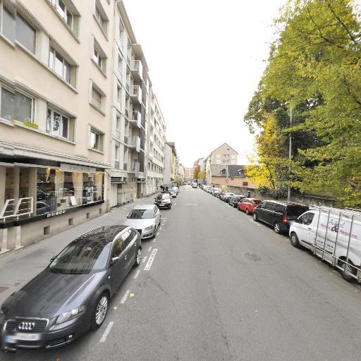 Le Salon Doré - Coiffeur - Annecy