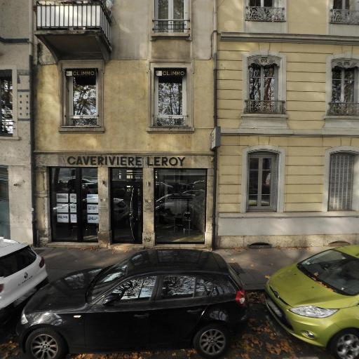 Caverivière Leroy Immobilier - Agence immobilière - Lyon