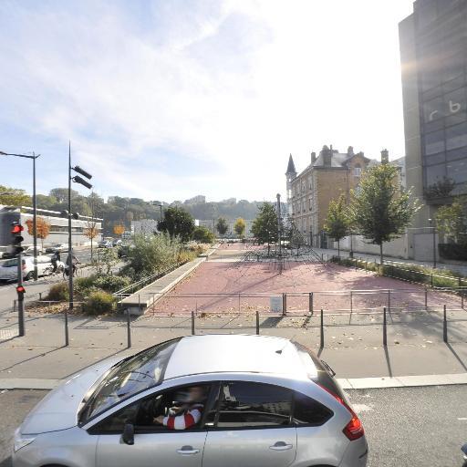Cogeril SA - Agence immobilière - Lyon
