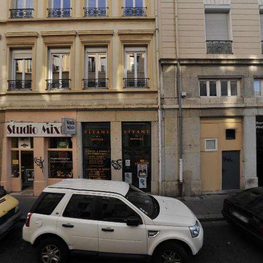 Studio Mixte - Coiffeur - Lyon