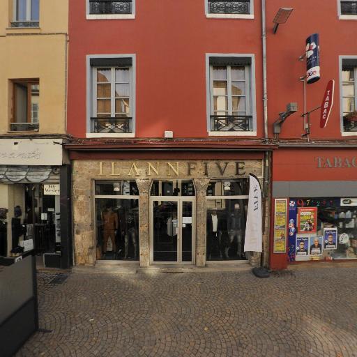 Entre-Vues Studio - Opticien - Lyon