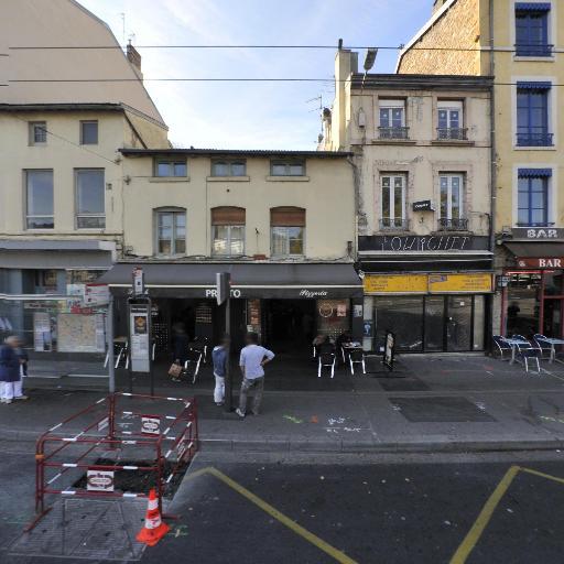 Presto Pizza - Restaurant - Lyon