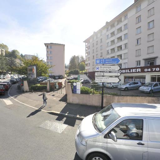 Lyon Immobilier - Agence immobilière - Lyon