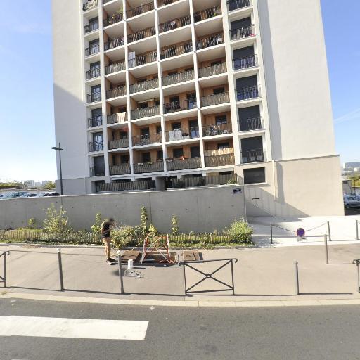 Blanc-massit Romain - Entreprise de bâtiment - Lyon