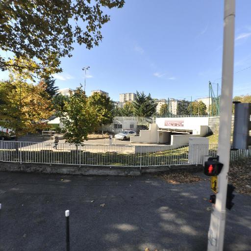 Parking La Sauvegarde - Parking - Lyon
