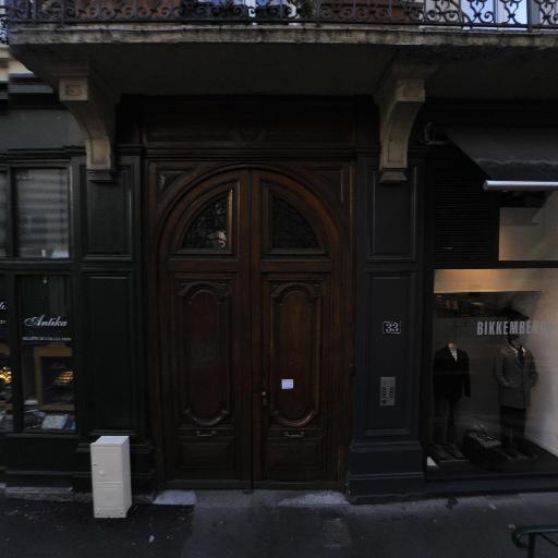 Compagnie De Zaza - Musée - Lyon