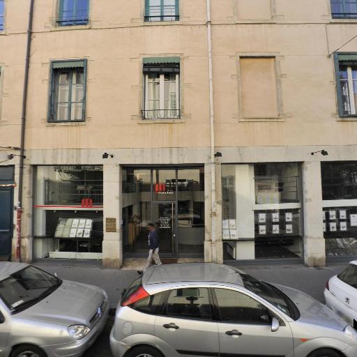 Régie Mitanchet - Agence immobilière - Lyon