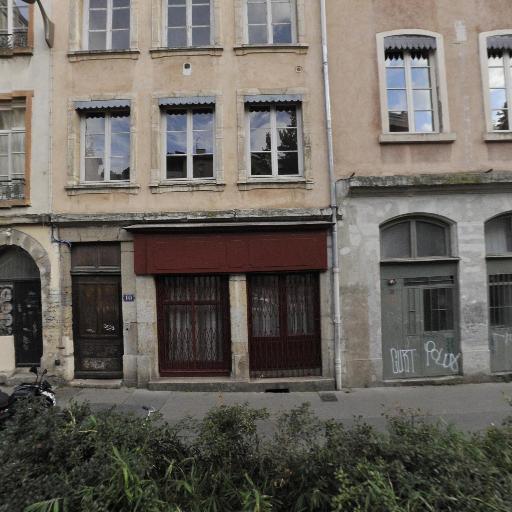 Faucheux Isabelle - Économiste de la construction - Lyon