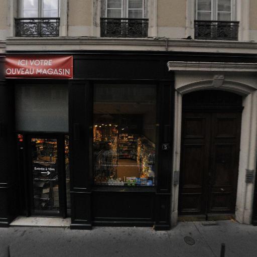 Armodis Constantine - Supermarché, hypermarché - Lyon