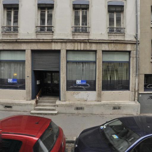 Coup De Pouce Université - Soutien scolaire et cours particuliers - Lyon