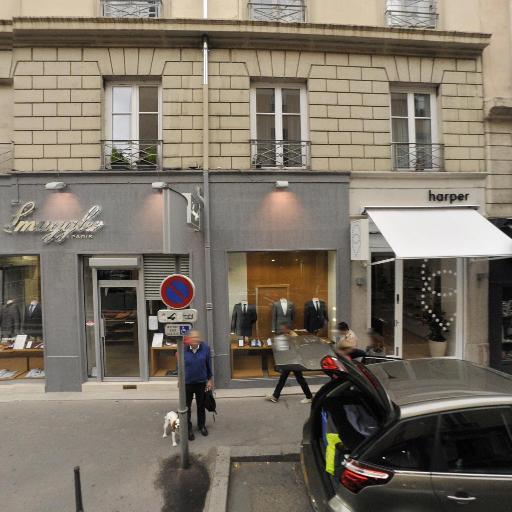 Mariller les saveurs - Pâtisserie - Lyon