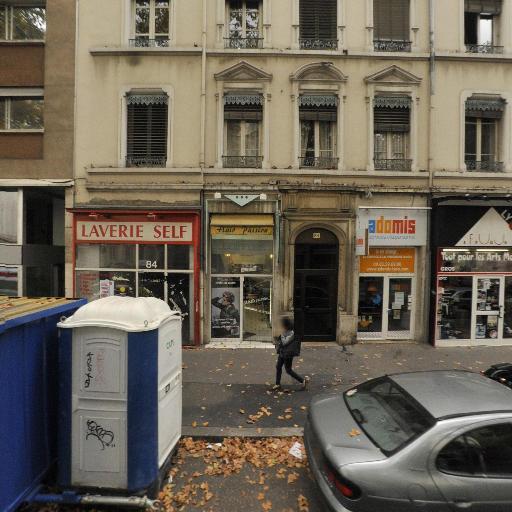 la Vie Plus Facile - Ménage et repassage à domicile - Lyon