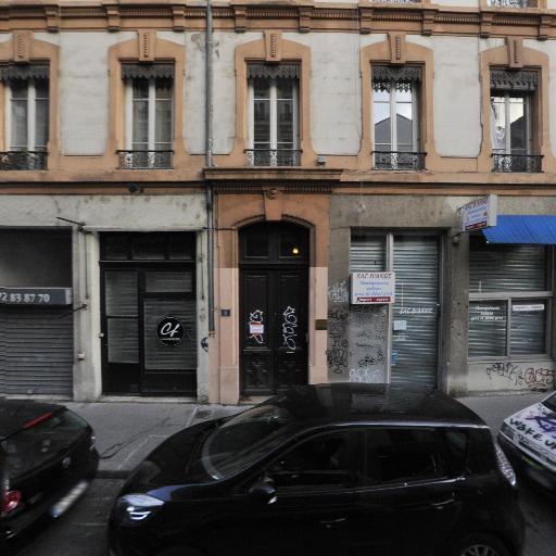 Cold Fame Records & Booking - Entrepreneur et producteur de spectacles - Lyon