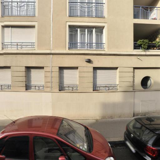 I.B.T.Associés - Syndic de copropriétés - Lyon
