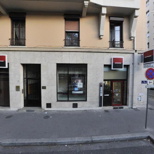 Stanislas Julien - Imprimerie et travaux graphiques - Lyon