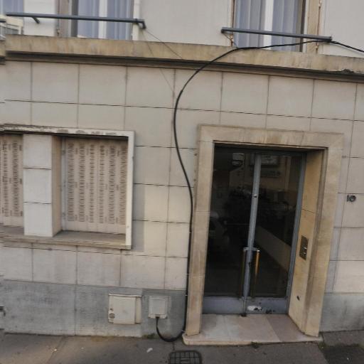 Avs - Entreprise de bâtiment - Lyon