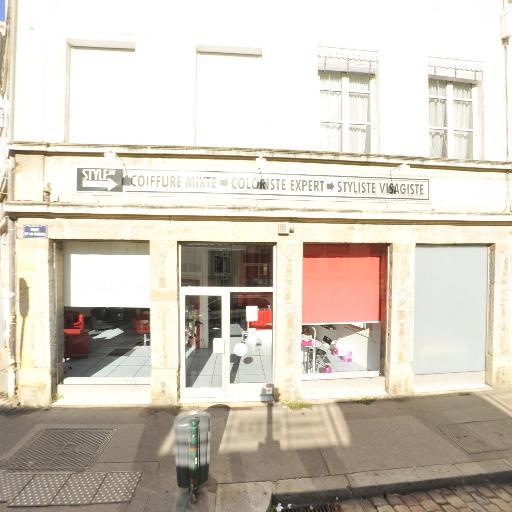 Style Avenue - Coiffeur - Lyon