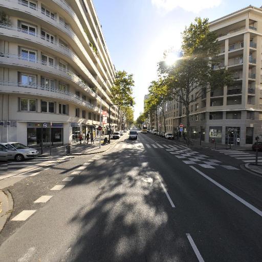 Césame - Grande école, université - Lyon