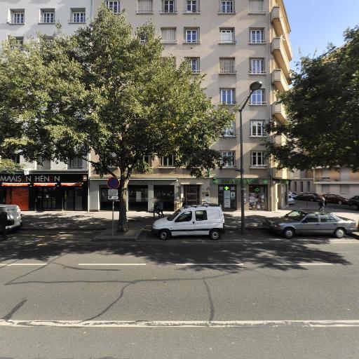 Pharmacie Bonglet-Djian SNC - Pharmacie - Lyon