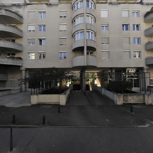 Chopin Martine - Médecin généraliste - Lyon
