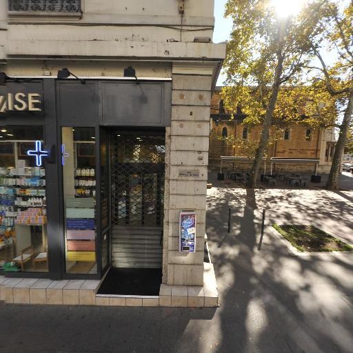 Anka Café à Vaise - Restaurant - Lyon