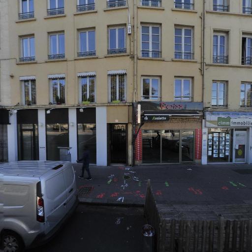 Asian House - Restaurant - Lyon